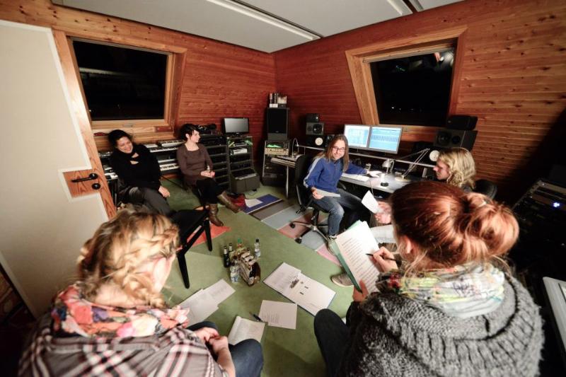 o-tonstudio-session